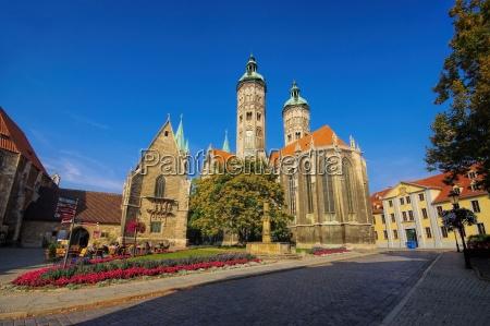 catedral de naumburg catedral de