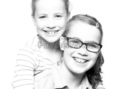 girl portraits