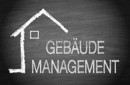 gestion de edificios