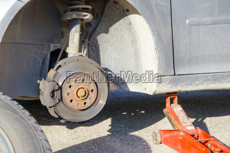 rueda tecnicamente industria trafico nuevo coche
