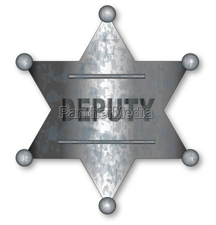 insignia adjunta
