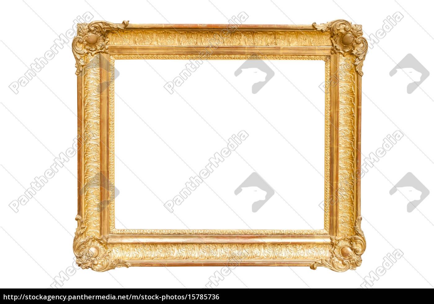 rectángulo, decorativo, marco, de, imagen, de - 15785736