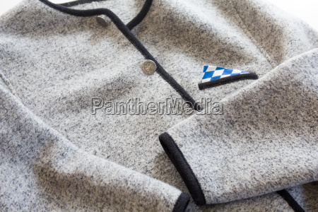 chaqueta tradicional baviera eiin prenda