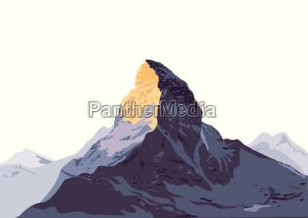 montanyas fiesta vacaciones explorar turismo alpes