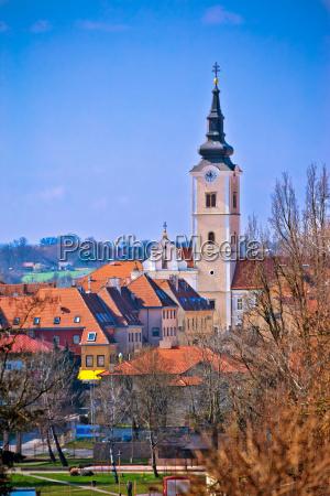 torre iglesia lugar de culto estilo