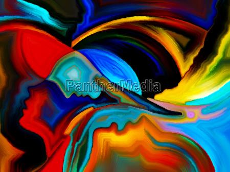 diversity of sacred hues