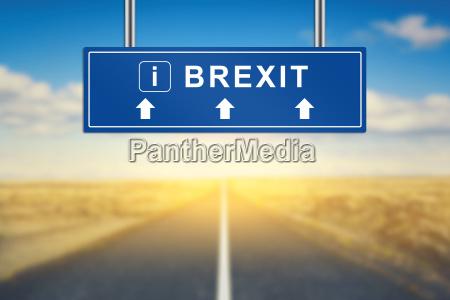 brexit o palabras de salida britanicas