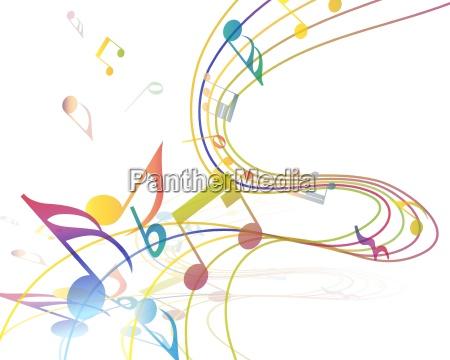 disenyo musical