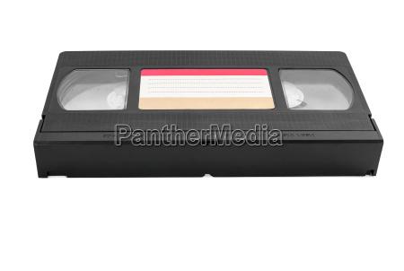 liberado aislado video pelicula cine casete