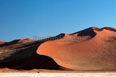desierto, de, namib - 17211748