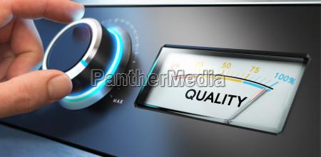 gestion total de la calidad tqm