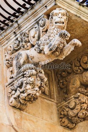 paseo viaje detalle historico religion barroco