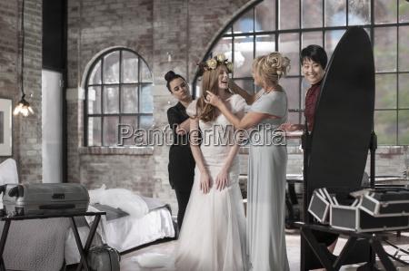 risilla sonrisas amistad boda matrimonio ver