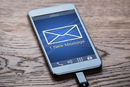 telefono pantalla e mail correo enviar