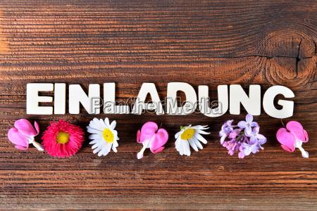 senyal emociones madera colorido flor flores