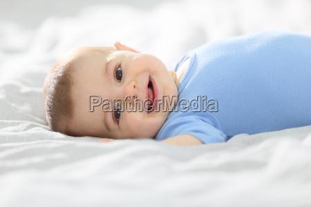 azul risilla sonrisas hermoso bueno existir