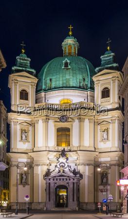 catholic church of st peter katholische