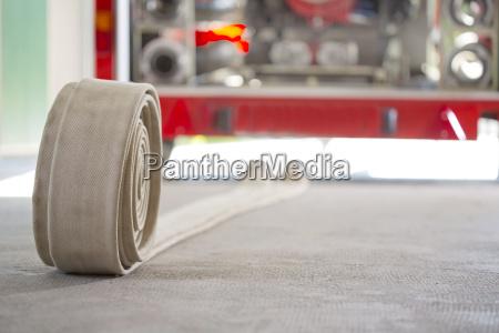 fotografia foto cuerpo de bomberos proteger