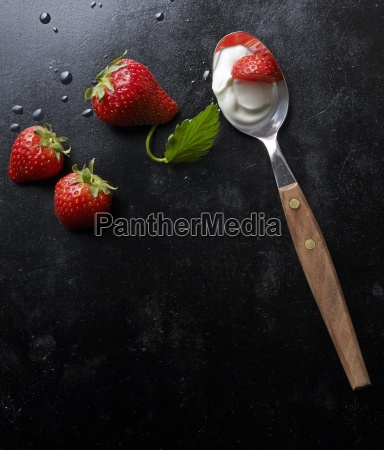 comida salud primer plano interior dulce