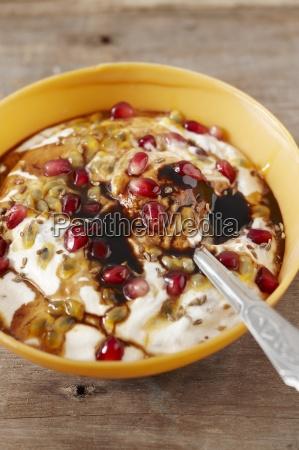 comida interior dulce especia especias fruta