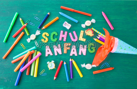 antecedentes del comienzo de la escuela