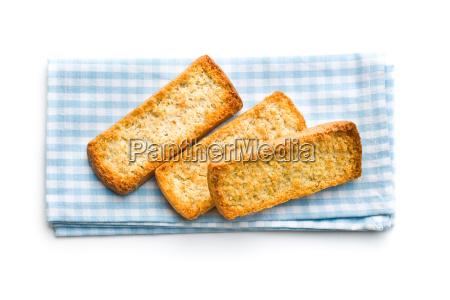 crujiente antipasto bruschetta italiano