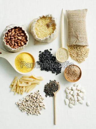comida primer plano bienestar comodidad equilibrio