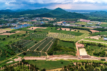 land development farming and agriculture