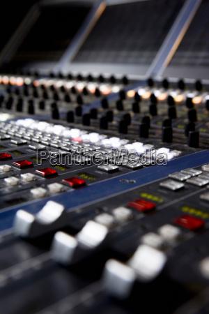 primer plano entretenimiento musica comunicacion esfera