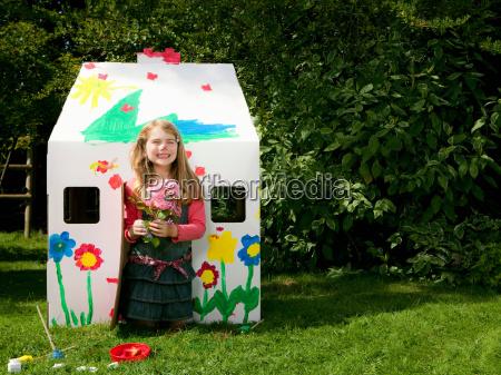 casa construccion risilla sonrisas ocio arte
