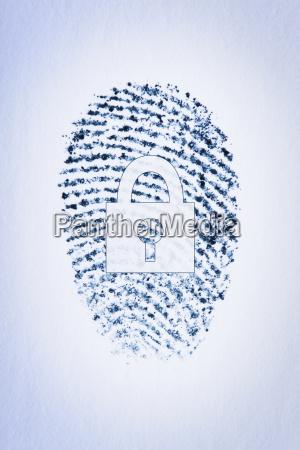 cerradura ciencia masculino crimen proteger informacion