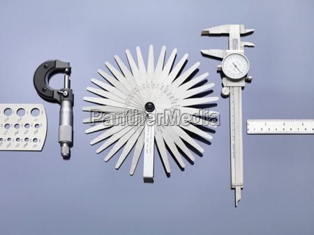 natureza morta ferramenta close up industria