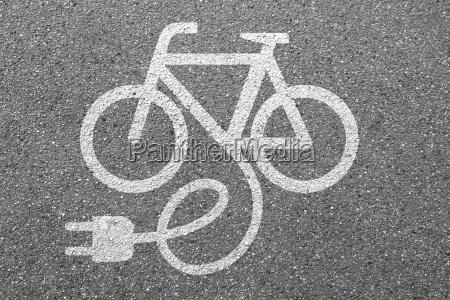 conducir electrico bicicleta ebike