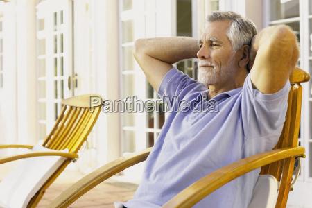 personas gente hombre relajacion convalecencia adulto