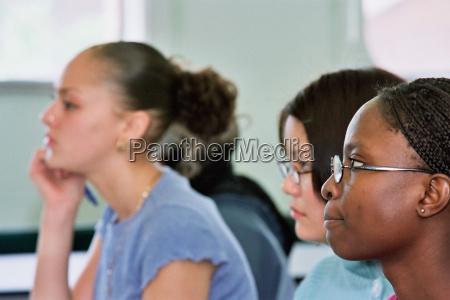 estudiantes de educacion superior