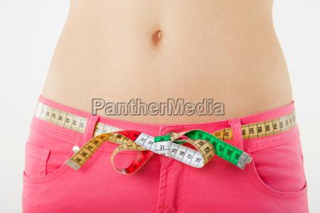 mujer primer plano femenino pantalones perseverancia