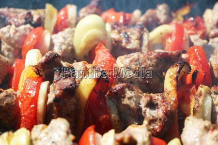 humo fumar restaurante comida pimienta primer