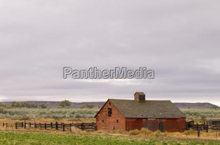 paseo viaje color americano simbolico agricultura