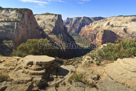parque nacional horizontalmente al aire libre