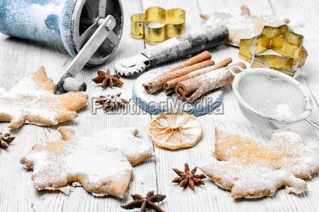 tartas caseras para navidad