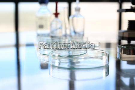 laboratory glassware reagents for chemical testing