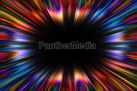 colorido lineas dinamico linea fondo marco