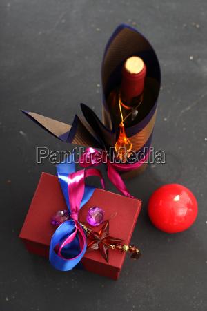 decoracion de botellas envases de botellas