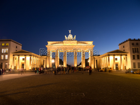 paseo viaje ciudad monumento famoso noche