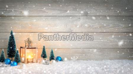 madera de navidad y fondo de