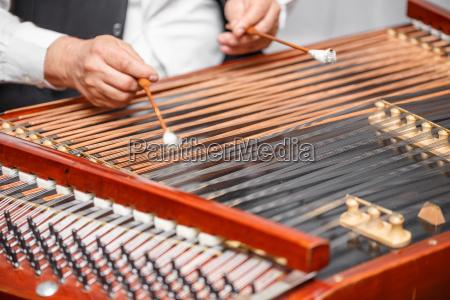 instrumento musical tradicional