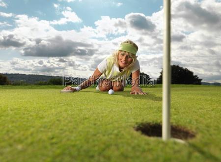 mujer risilla sonrisas estrategia ocio deporte
