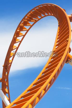 rollercoaster coney island new york city