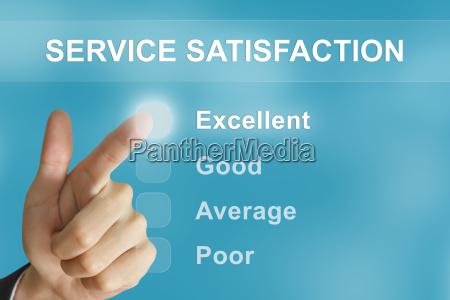 mano estrategia servicio disenyo logro mercado