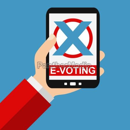 voto votacion seleccionar estudio valuacion eleccion
